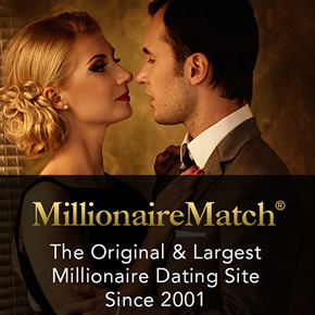 Millionaire matching dating site